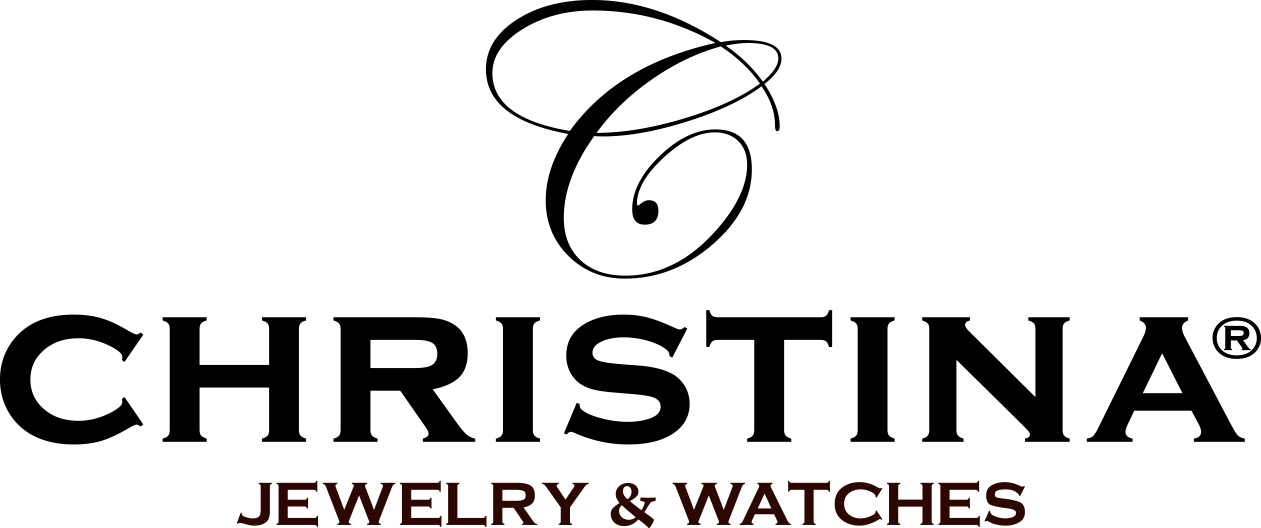 Christina Jewelry and Watches LOGO