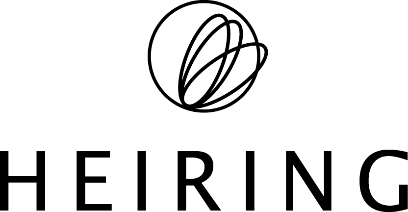 Heiring logo