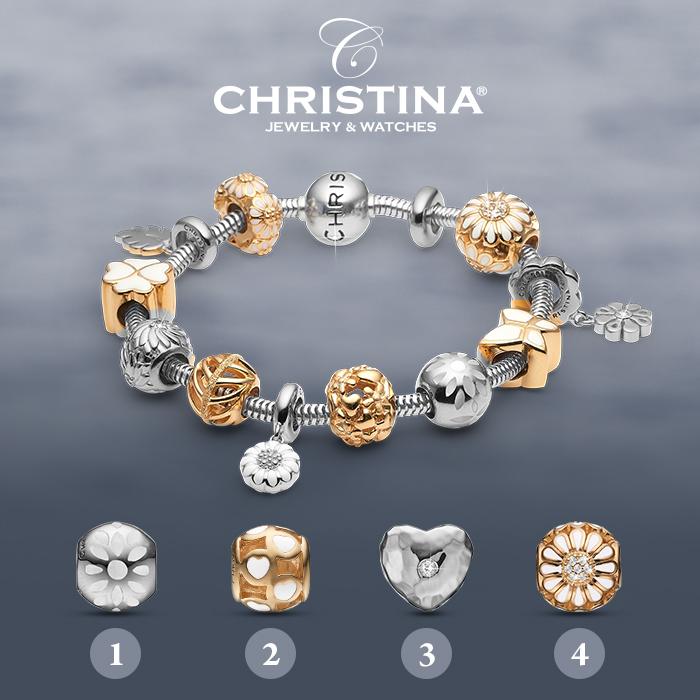 Christina Jewelry & Watches
