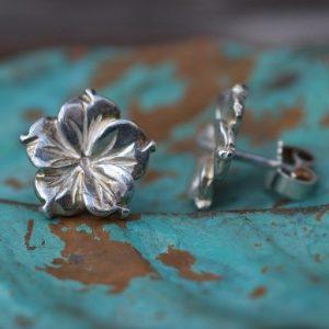 ørering, guld, sølv, ørestikker, forår